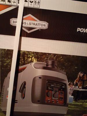 Brand new generator in the box for Sale in Oak Grove, MN