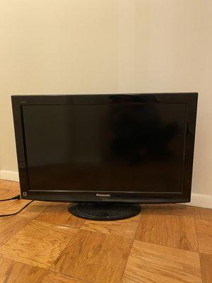 Panasonic TC-L32x1 TV for Sale in Washington, DC