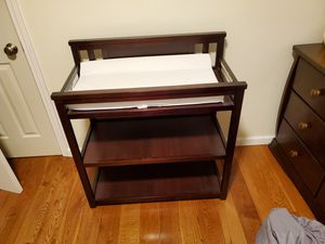Delta changing table for Sale in Saint Charles, MO
