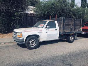 92 Dodge. Favors. Ruans Necesita travajo 5sp.{contact info removed} for Sale in Fairfield, CA