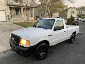 Ford Ranger 2007 for Sale in San Antonio, TX