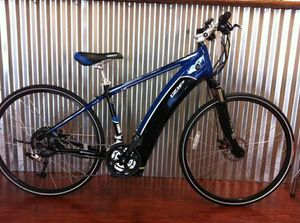 Izip E3 Ultra Electric Bicycle for Sale in Fremont, CA