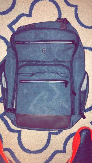 victorinox backpack for Sale in Bridgeport, CT