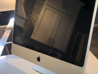 Apple iMac 21.5 All In One Monitor (For Parts Only) for Sale in Alexandria,  VA