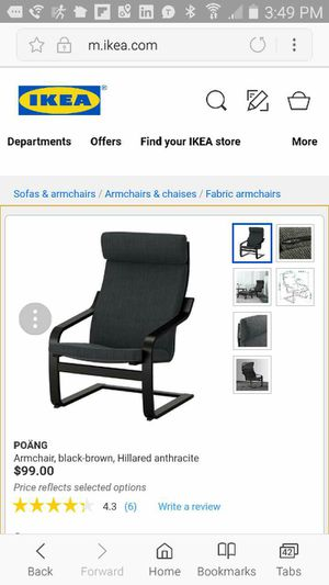 Ikea Chair for Sale in Phoenix, AZ