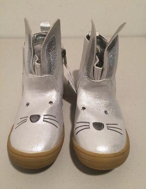 Girls Bunny Boots, Size 12 for Sale in Warren, MI