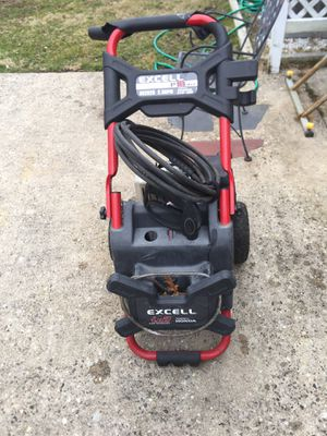 Excell Preasure Washer Honda Engine Bad Waterpump for Sale in Evesham Township, NJ