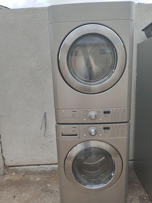 Labadora y secadora for Sale in Los Angeles, CA