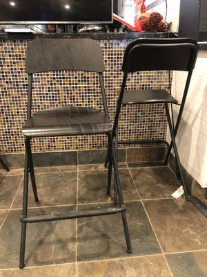 Bar Stool with Backrest for Sale in Las Vegas, NV