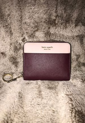 Kate Spade Wallet with Keyholder! for Sale in Whittier, CA