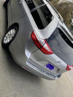 2017 Toyota Sienna for Sale in Lynnwood,  WA