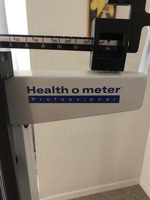 Health o meter professional for Sale in Winter Garden, FL