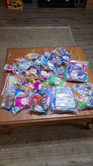 TY Beanie babies collection for Sale in Albuquerque, NM