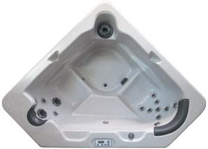 Space saver hot tub spa 72x72 for Sale in Danville, CA