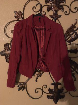 Red Cardigan for Sale in Phoenix, AZ