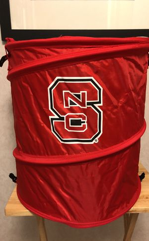 NC State Cooler for Sale in Nashville, NC