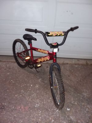 BMX bike cobra 20 inch rims for Sale in Seattle, WA