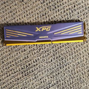 XPG 4gb ddr3 ram 1600mhz for Sale in Gaithersburg, MD
