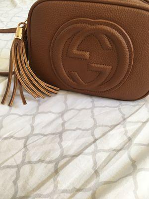 Gucci small leather bag for Sale in Modesto, CA