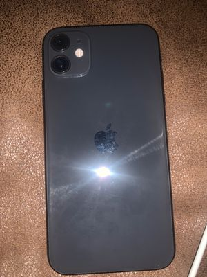 iphone 11 for Sale in Houston, TX