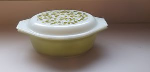 Vintage Pyrex #043 with Lid 943C for Sale in San Diego, CA