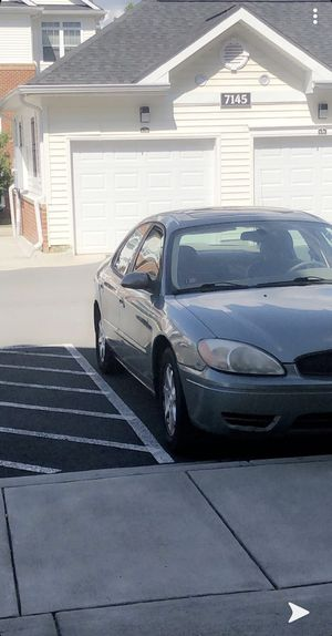 Ford Taurus for Sale in Sudley Springs, VA