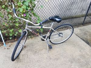 Custom Trek Cruiser Bike for Sale in Jersey City, NJ