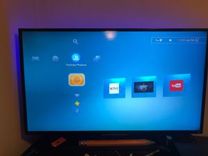 40 Inch Sony Bravia Smart Tv for Sale in Wickliffe, OH