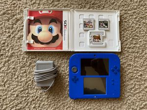 Used Nintendo 2ds for Sale in Katy, TX