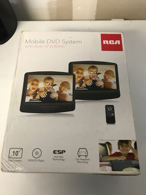 Mobile Dvd system for Sale in Davenport, FL