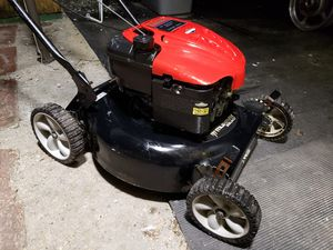 "Lawn mower Troy-Bild 6.5hp 20""cut excellent condition for Sale in North Miami, FL"
