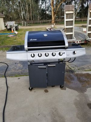 Bringman propane BBQ grill for Sale in Fresno, CA