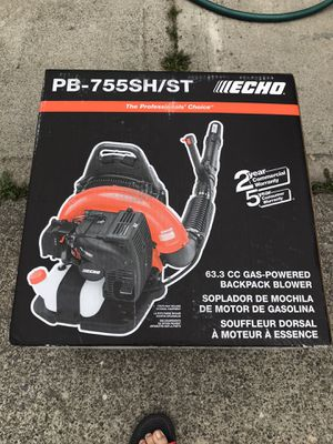 BLOWER ECHO BRAND NEW for Sale in Tacoma, WA