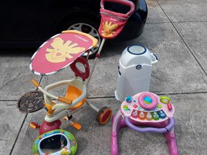 Trike $7 all other items $5 obo for Sale in Strongsville, OH