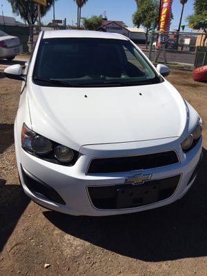 Chevy sonic clean title for Sale in Phoenix, AZ