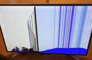 Jvc 40 inch flat screen tv for Sale in Detroit, MI