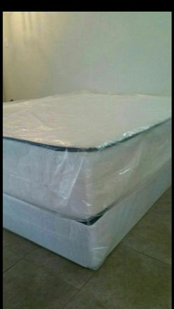 Queen size new bed can deliver for Sale in North Highlands,  CA