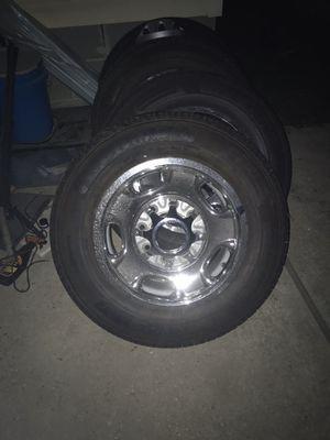"""17"""" Tires for Sale in Walker, LA"""