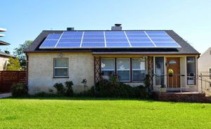 Solar Installation! for Sale in Riverbank, CA