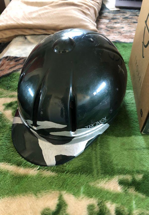 Troxel Performance Headgear
