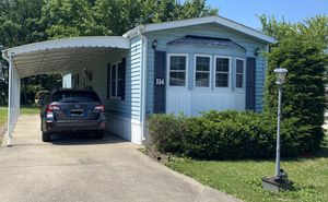 Come & Get This Manufactured Home For Sale! for Sale in Medina, OH