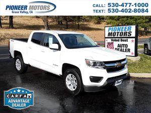 2018 Chevrolet Colorado for Sale in Grass Valley, CA