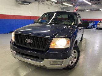 2004 Ford F150 for Sale in Woodford,  VA