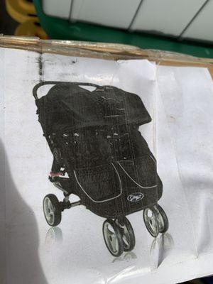 City mini double stroller for Sale in Merced, CA