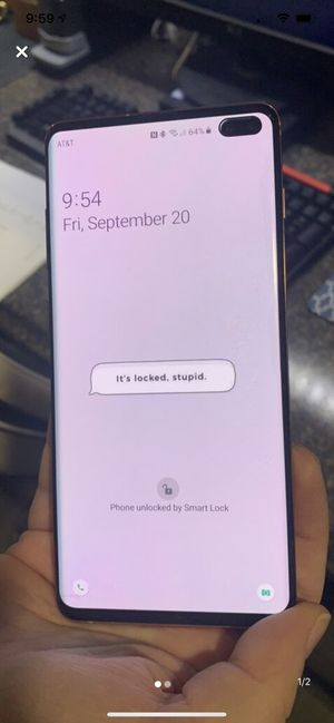 Galaxy S10+ for Sale in Chico, CA