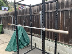 💥7ft 45lbs Olympic barbell💥 for Sale in Los Angeles, CA
