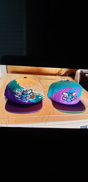 HORNETS SNAPBACK for Sale in San Leandro, CA