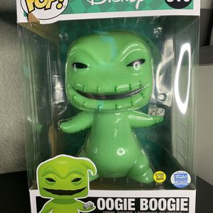 Funko POP Oogie Boogie for Sale in San Diego, CA