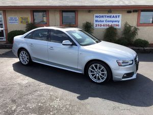 2014 Audi A4 for Sale in Universal City, TX