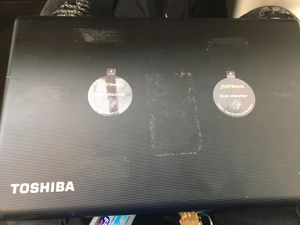 Toshiba Laptop windows 8 for Sale in Silver Spring, MD